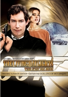 The Living Daylights - Canadian DVD movie cover (xs thumbnail)