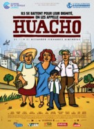Huacho - French Movie Poster (xs thumbnail)