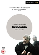 Insomnia - British DVD cover (xs thumbnail)