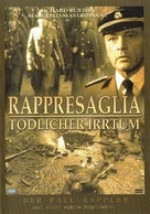 Rappresaglia - German DVD movie cover (xs thumbnail)