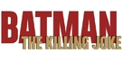 Batman: The Killing Joke - Logo (xs thumbnail)