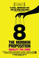 8: The Mormon Proposition - Movie Poster (xs thumbnail)