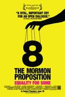 8: The Mormon Proposition - Movie Poster (xs thumbnail)