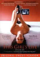 This Girl's Life - DVD cover (xs thumbnail)
