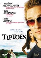 Tiptoes - Swedish Movie Cover (xs thumbnail)