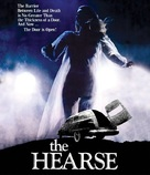The Hearse - Movie Cover (xs thumbnail)