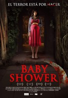 Baby Shower - Peruvian Movie Poster (xs thumbnail)