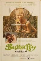 Butterflies - Movie Poster (xs thumbnail)