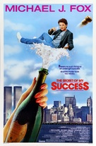 The Secret of My Succe$s - Movie Poster (xs thumbnail)