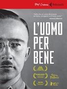 Der Anständige - Italian Movie Cover (xs thumbnail)