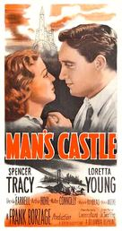 Man's Castle - Movie Poster (xs thumbnail)