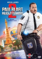 Paul Blart: Mall Cop 2 - Czech Movie Cover (xs thumbnail)