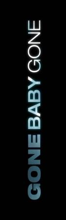 Gone Baby Gone - Logo (xs thumbnail)