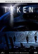 """Taken"" - Movie Cover (xs thumbnail)"