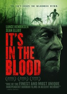 It's in the Blood - DVD cover (xs thumbnail)