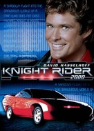 Knight Rider 2000 - DVD cover (xs thumbnail)