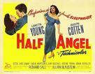 Half Angel - Movie Poster (xs thumbnail)