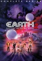 """Earth 2"" - DVD cover (xs thumbnail)"
