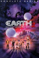 """Earth 2"" - DVD movie cover (xs thumbnail)"