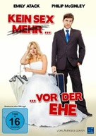 Almost Married - German DVD movie cover (xs thumbnail)