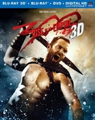 300: Rise of an Empire - Blu-Ray cover (xs thumbnail)