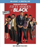 Fifty Shades of Black - Canadian Movie Cover (xs thumbnail)