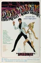 Speedway - Movie Poster (xs thumbnail)