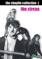 The Circus - Danish DVD cover (xs thumbnail)
