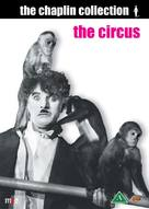 The Circus - Danish DVD movie cover (xs thumbnail)