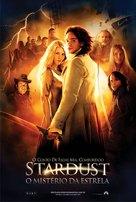 Stardust - Brazilian Movie Poster (xs thumbnail)