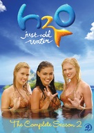 """""""H2O: Just Add Water"""" - DVD movie cover (xs thumbnail)"""