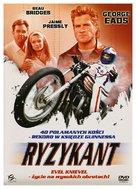 Evel Knievel - Polish DVD movie cover (xs thumbnail)