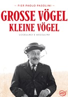 Uccellacci e uccellini - German Movie Cover (xs thumbnail)