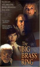 The Big Brass Ring - Movie Cover (xs thumbnail)