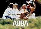 ABBA: The Movie - German Movie Poster (xs thumbnail)
