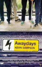 Awaydays - Movie Poster (xs thumbnail)