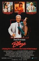 Blaze - Movie Poster (xs thumbnail)