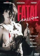Fatal Passion - DVD cover (xs thumbnail)