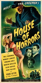 House of Horrors - Movie Poster (xs thumbnail)