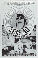 Ach jodel mir noch einen - Stosstrupp Venus bläst zum Angriff - Movie Poster (xs thumbnail)