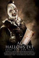 All Hallows' Eve - Movie Poster (xs thumbnail)