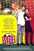 Fever Pitch - Canadian Movie Poster (xs thumbnail)
