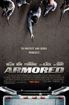 Armored - Movie Poster (xs thumbnail)