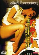 Rabid - Spanish DVD cover (xs thumbnail)