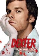 """Dexter"" - Danish DVD movie cover (xs thumbnail)"