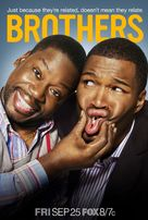 """""""Brothers"""" - Movie Poster (xs thumbnail)"""