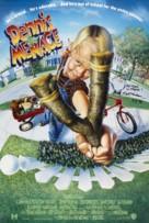 Dennis the Menace - Movie Poster (xs thumbnail)