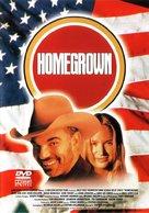 Homegrown - DVD cover (xs thumbnail)