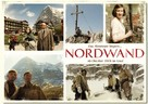 Nordwand - German Movie Poster (xs thumbnail)