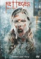 Eskalofrío - Hungarian DVD cover (xs thumbnail)